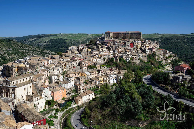 Ragusa Touristische Informationen Und Gastronomie