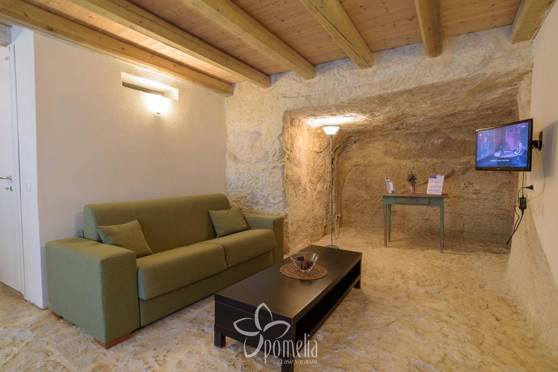 Catullo - Appartement in Scicli (bei Ragusa) auf Sizilien